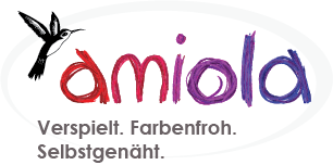 Logo for amiola